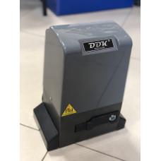 Привод для откатных ворот DDK JY2A-1500W