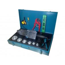 Аппарат для пайки полипропиленовых труб HT-63-A5 (с уровнем)