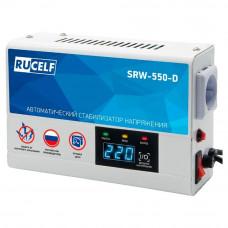 RUCELF SRW 550 D