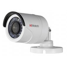 HD камера DS-T100 (наружняя)
