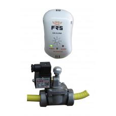 Газовый сигнализатор, d15