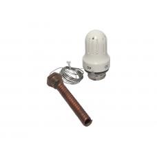 Термостатическая головка WARMA (t.20-60)