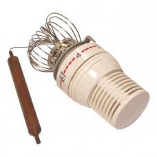 Термостатическая головка с капиллярной трубкой  XF57655