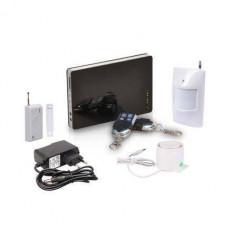 Комплект  беспроводной GSM сигнализации DP-G1