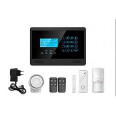 Комплект  беспроводной GSM сигнализации DP-B1