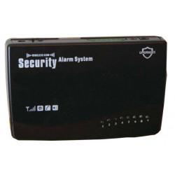 Комплект  беспроводной GSM сигнализации DP-200