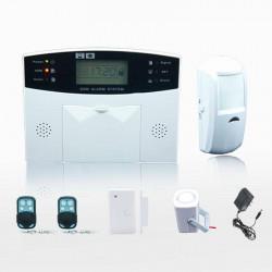 Комплект  беспроводной GSM сигнализации DP-500