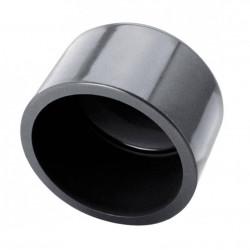 PVC заглушка д.110