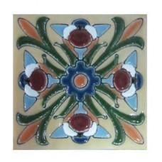 Плитка керамическая ручной работы Al1010-6204
