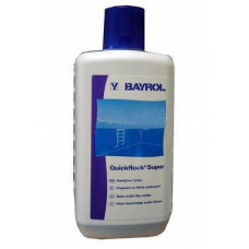 Bayrol Quickflock Super 1 л.