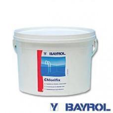 Bayrol  Сhlorifix 10 кг
