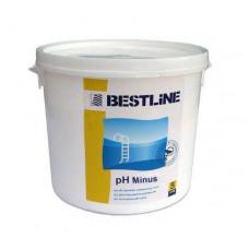 BestLine pH minus  5кг.