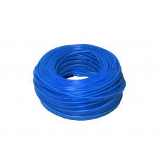 Неон c фиксатором El-2.3 blue