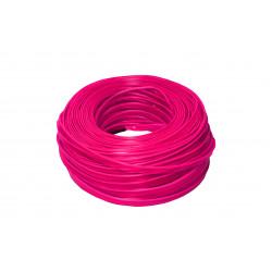 Неон c фиксатором El-3.2 Pink