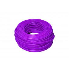 Неон c фиксатором El-2.3 Purple